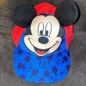 🦄3 FOR $10! Mickey Mouse baseball cap